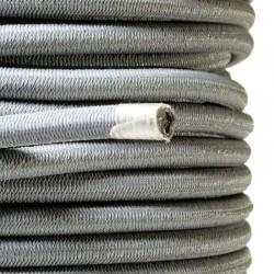Sandow élastique gris...